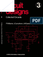 Circuit Designs 3 Collected Cir Cards
