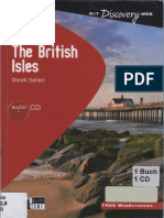 The British Isles Discovery