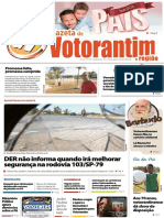 Gazeta de Votorantim, Edição 231