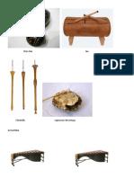 4 instrumentos