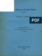 The Story of the Laser