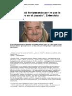 p Mujica