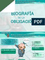Biografia de Las Obligaciones