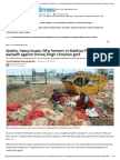 Apathy, Heavy Losses_ Why Farmers in Madhya Pradesh Are on Warpath Against Shivraj Singh Chouhan Govt _ India-news _ Hindustan Times