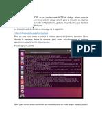 Implantancion de Software Libre