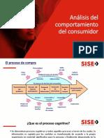 Análisis Del Comportamiento Del Consumidor Sesión 6