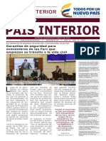 Semanario / País Interior 14-08-2017