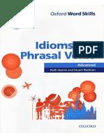 The LanguageLab Library - Idioms & Phrasal Verbs Advanced (1)