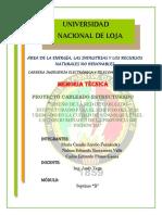 Memoria Tecnica111123