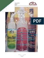 70812285 Proyecto Final de Marketing Ron Terranova