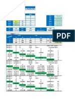 Pushover Analysis of Steel Frame