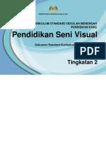 Dskp Kssm Pkhas Pend Seni Visual t2 19.5.2016