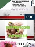 Bioprospección y Biopirateria
