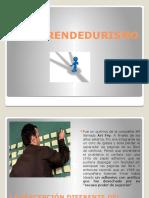 Emprendedurismo Discusion 1 y 2