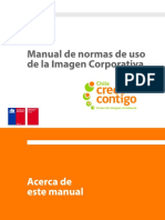 Manual de Normas Graficas ChCC v 2017