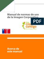 Manual de Normas Graficas ChCC v 2017