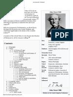 John Stuart Mill - Wikipedia