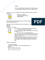 General GMAT Math Strategies