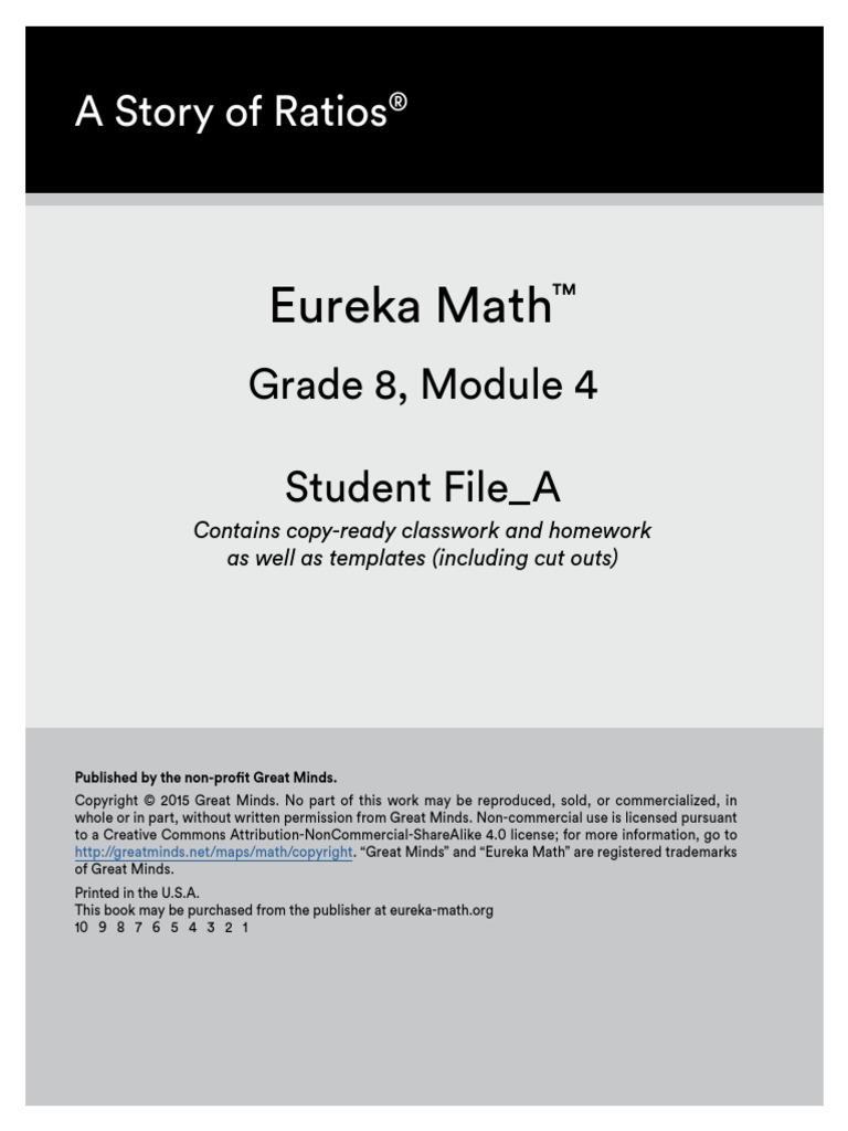 gr 8 module 4 linear equations stu wkbk   Equations