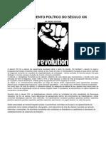 Doutrinas Sociais - Ricardo Carvalho(1)