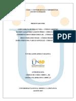 Fase 3 - Trabajo Final Convergencias y Diferencias Socioculturales .