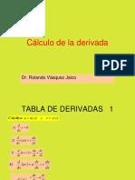 Clase3_Cálculo de La Derivada_2017