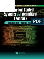 Hirche, Sandra; Tolic, Domagoj Networked Control Systems With Intermittent Feedback