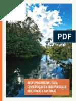 Cerrado e Pantanal WWF