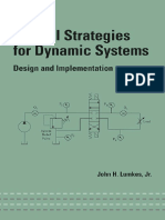 John H. Lumkes Jr. - Control Strategies for Dynamic Systems