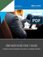 DNC Eficaz y eficiente