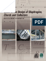 Diaphragms Chords Collectors