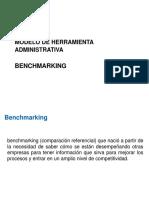 Benchmarking MODULO V