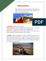 Region Quechu1