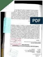 Disposición de Formalizacion y Continuación de La Investigación Preparatoria - Caso La Centralita