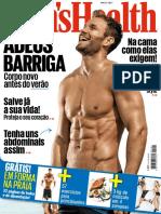 Men 's Health Portugal - Maio 2017