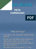 7 Peta Karnaugh k Map