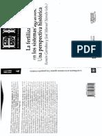 Actualización tecnológica y buenas prácticas agrícolas BPA