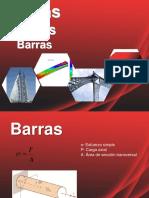 Clase 2 - Barras A