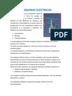 Rivas Máquinas Eléctricas