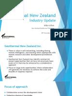 10 NZGW Geothermal New Zealand