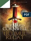 Bernard Cornwell - Ultimul regat [V1.0].docx