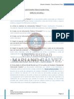 Cuestionario Temas Examen Final, Notariado 1