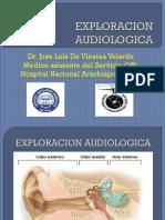 02 Exploración Audiológica