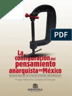 Pensamiento Anarquista en Mexico Marcelo Sandoval
