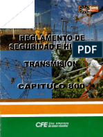 Capítulo 800 2011-08 Jul CFE