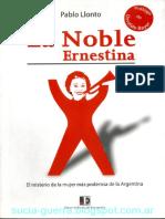 La Noble Ernestina