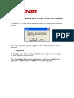 USB-Link Command Line Install.doc