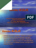 RAMBU K3