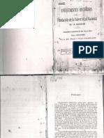 Antecedentes Historicos Sobre La Universidad Nacional de Asuncion. Falucho