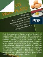 Huevo Para Plato